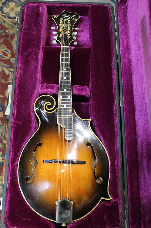 1983 R.L. Givens F-5 Style Mandolin