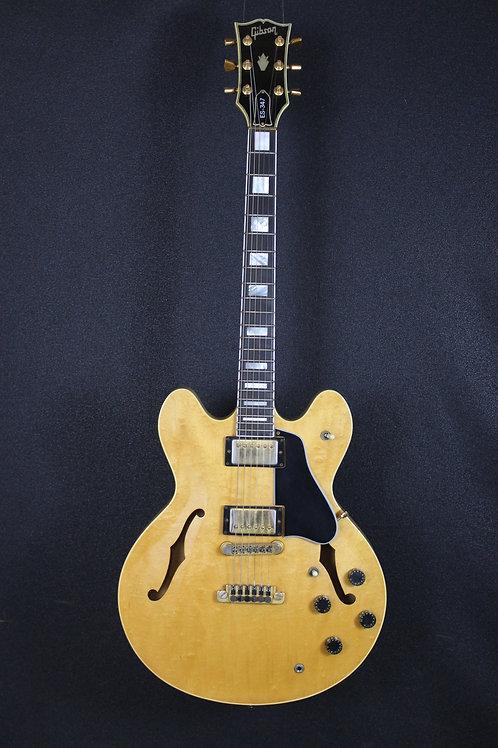 1982 Gibson ES-347