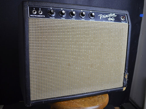 1964 Fender Princeton/SALE PENDING