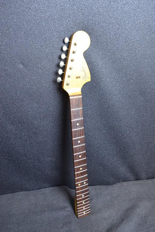 1966 Fender Stratocaster Neck