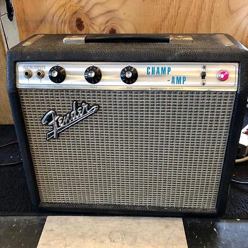 1969 Fender Champ