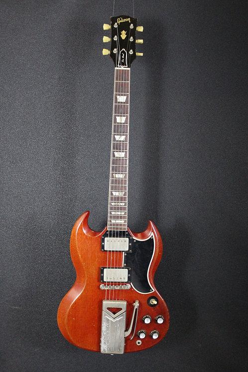 1961 Gibson Les Paul SG