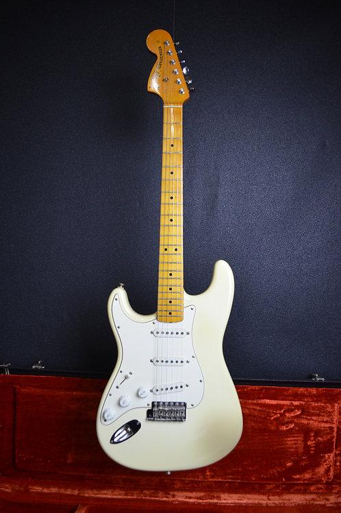 1997 Fender Stratocaster-Hendrix Tribute