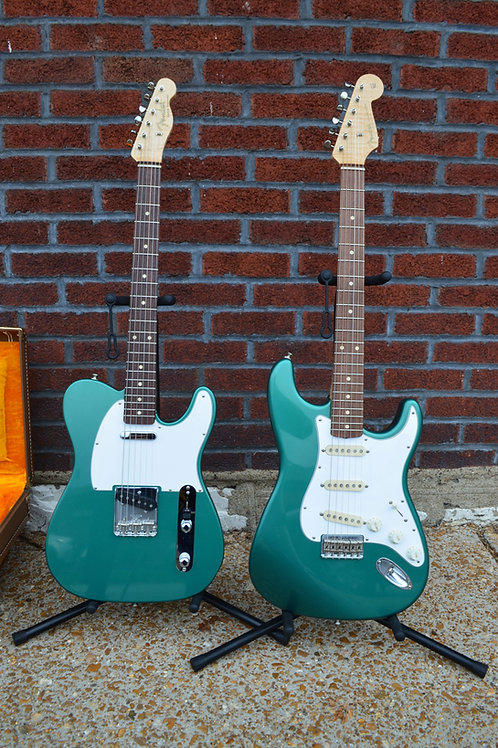 1997 Fender Custom Shop Telecaster/Stratocaster
