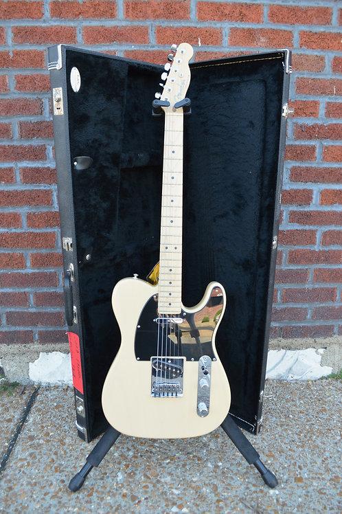 2006 Fender Telecaster