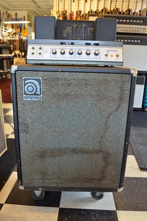 1970 Ampeg B15-N