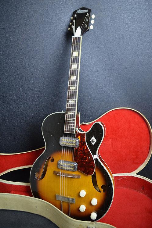 1965 Harmony Meteor-H70