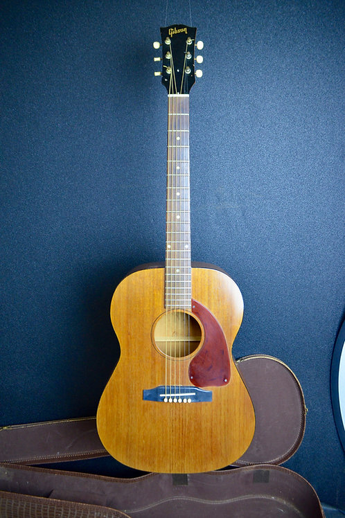 1968 Gibson LG0