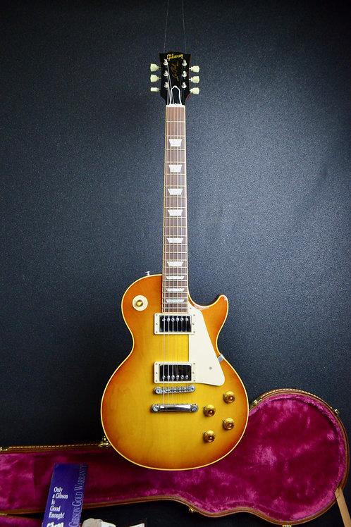 1996 Gibson Les Paul-'58 reissue