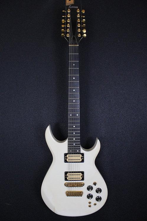 1985 Carvin 12-String