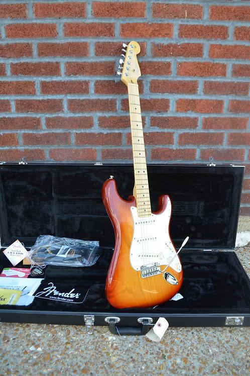 2015 Fender Stratocaster