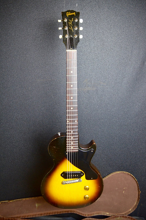 1956 Gibson Les Paul Jr.