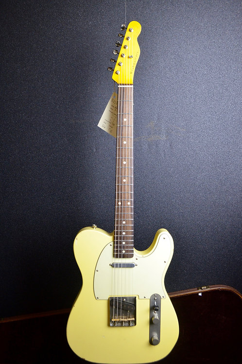 2018 Nash T-63 (vintage white)