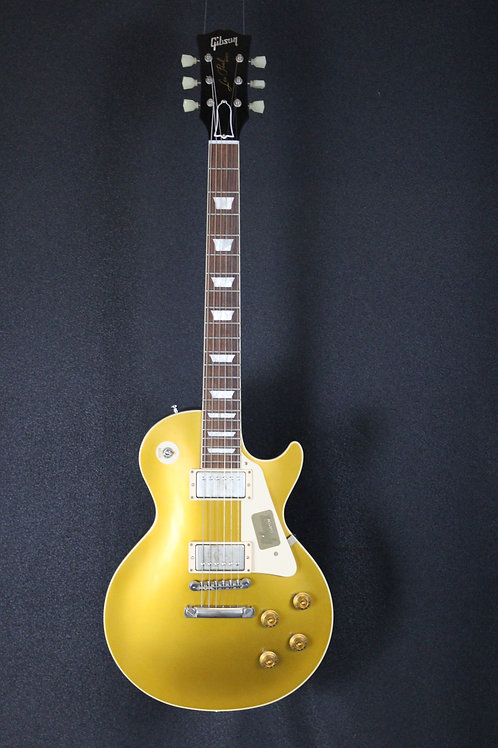 New Gibson 1957 Les Paul VOS