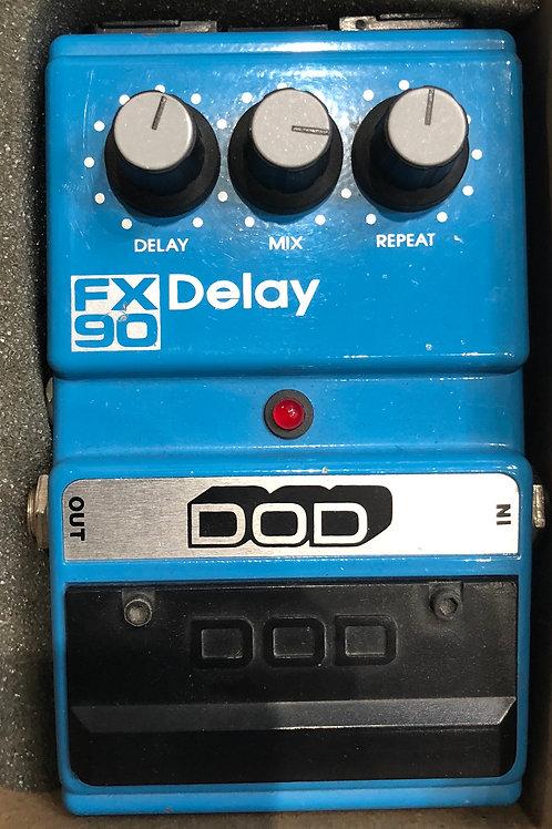 DOD FX90 Analog Delay