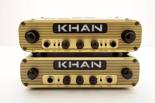 Khan Pak Amp (2-channel)