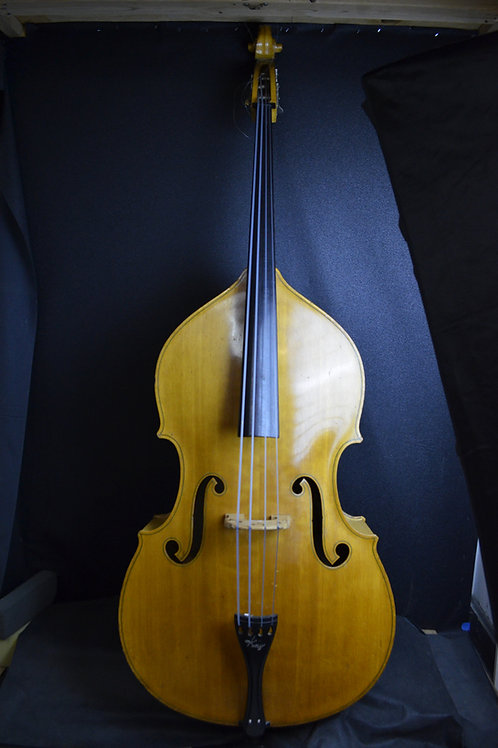 1952 Kay S9 Upright Bass