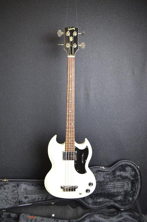 1967 Gibson EB-0