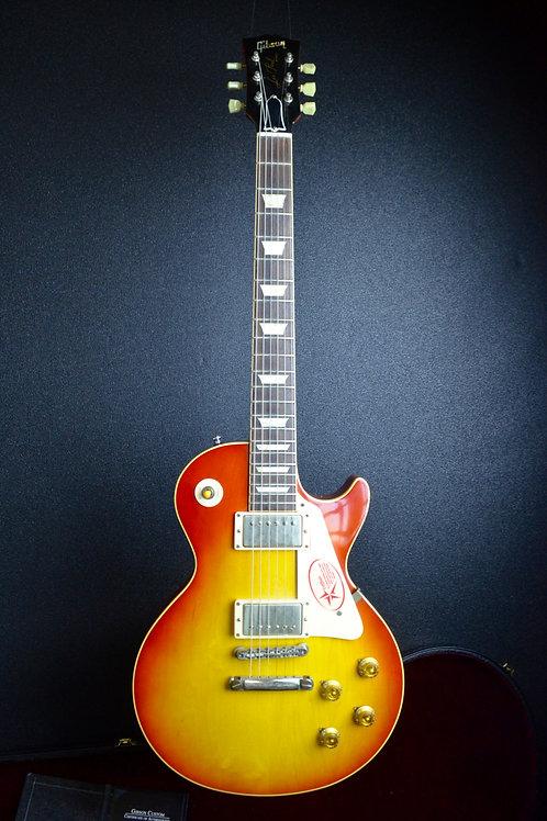 2011 Gibson Les Paul R8-VOS