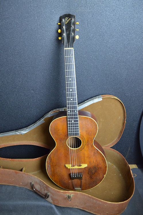 1914 Gibson L1 Archtop/SOLD