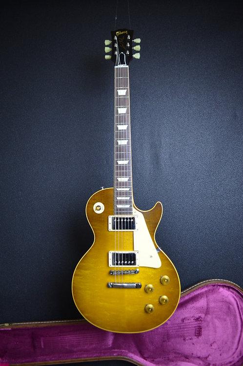 2015 Gibson Les Paul-CS True Historic '58