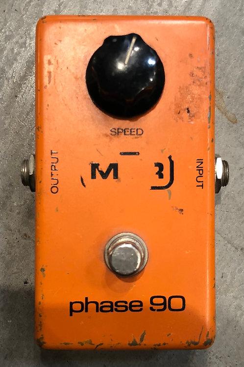 1980 MXR Phase 90