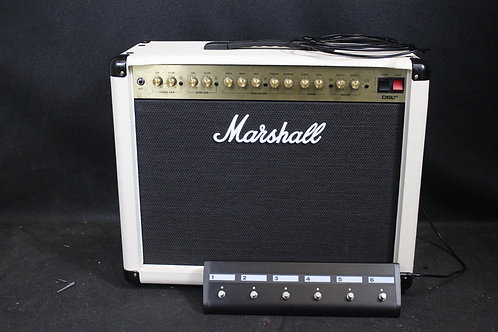 2020 Marshall DSL40CR