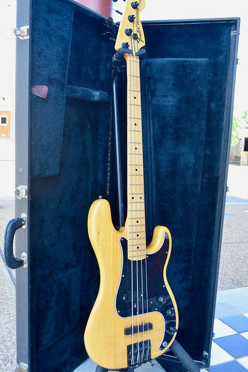 1973 Fender Precision/J Bass