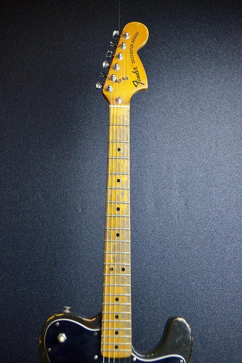 1973 Fender Telecaster Deluxe (SOLD)