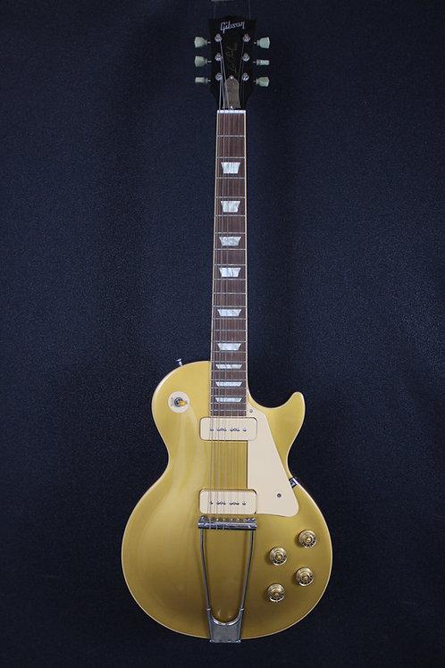 c. 2009 Gibson Les Paul Tribute 1952