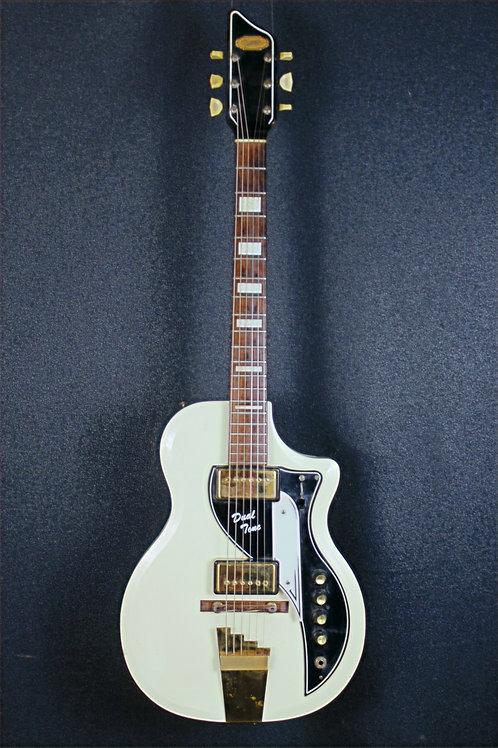 1960 Supro Dual-Tone