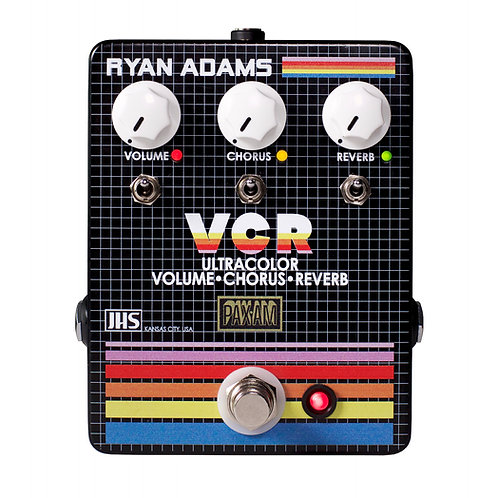 JHS Ryan Adams VCR