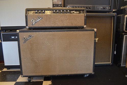 1964 Fender Bandmaster w/ 2x12 Cab