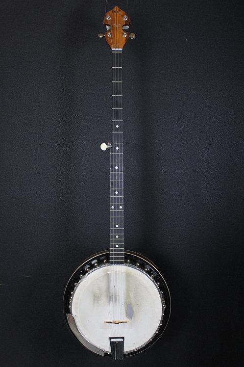 circa 1990 ODE Banjo