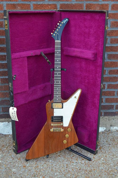 1976 Gibson Explorer