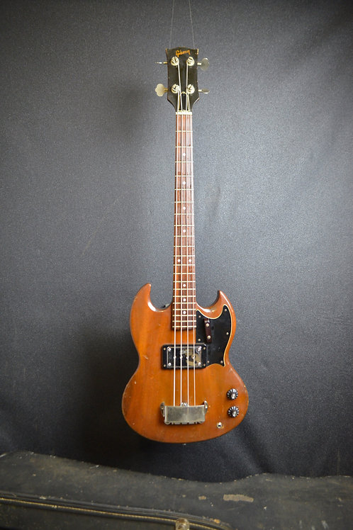 1970-72 era Gibson EB-0