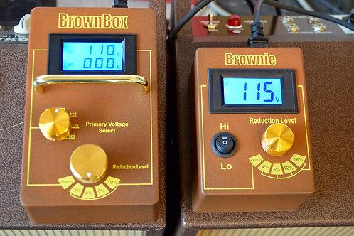 AmpRx Brown Box