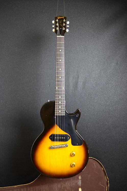1957 Gibson Les Paul Jr.