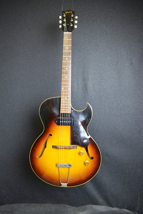 1956 Gibson ES-125TC/sold
