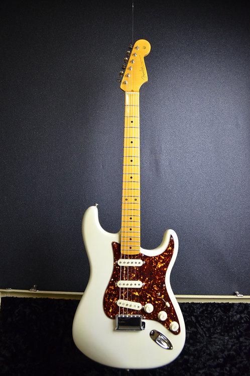 2006 Fender Stratocaster-Eric Johnson signature series