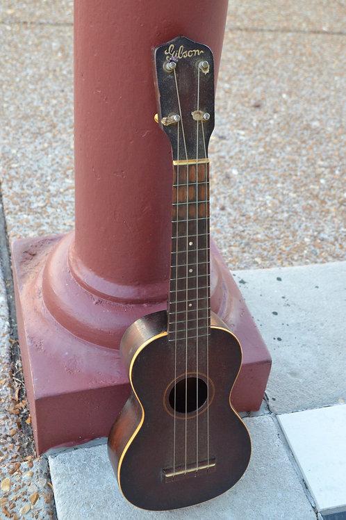 1930's Gibson Style 1 Uke