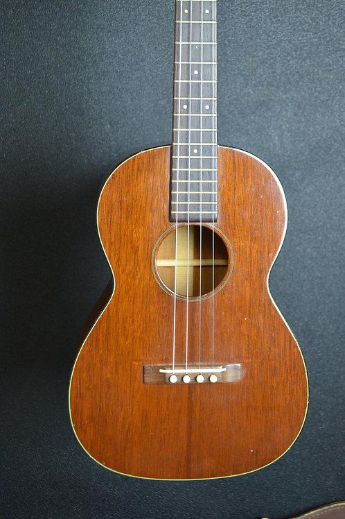 1960's Martin Style 51 Baritone Uke