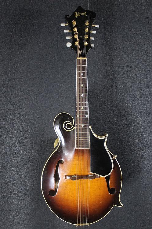 1950 Gibson F-12 Mandolin