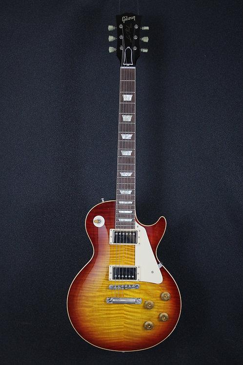 2009 Gibson Historic Les Paul R9