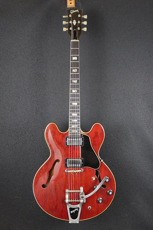 1968 Gibson ES-335