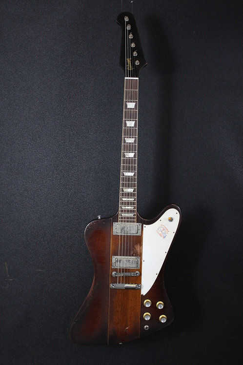 Gibson Johnny Winter Signature 1963 Firebird