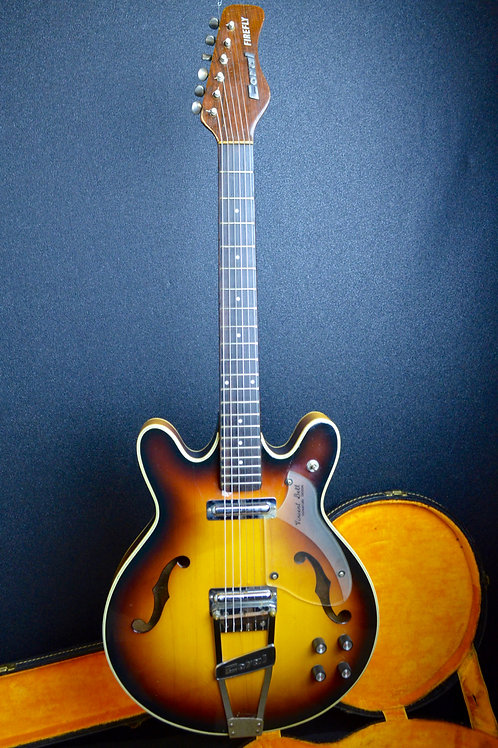 1967-9 Coral Firefly