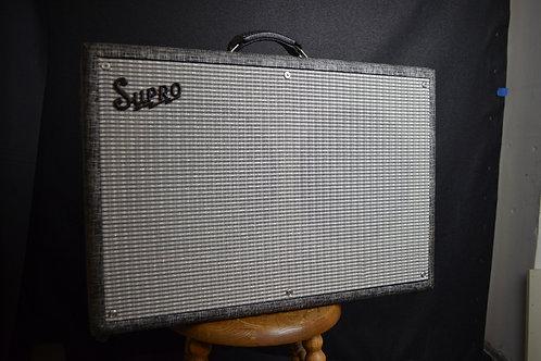 1962 Supro Coronado 1690T