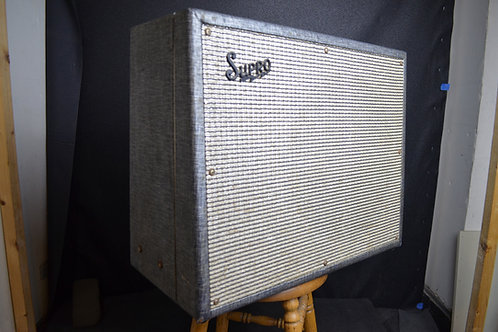 1966 Supro Thunderbolt S6420
