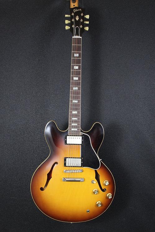c. 2011 Gibson '63 Historic 335